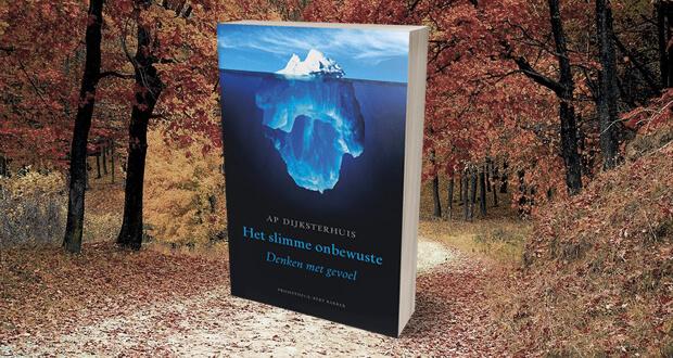 Boekentip: Het slimme onbewuste