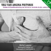 Vrij van angina pectoris