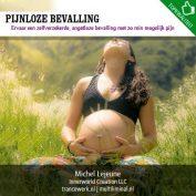 Pijnloze bevalling