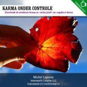 Karma onder controle